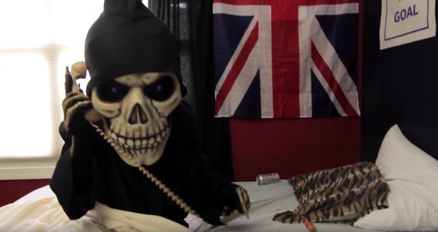 White Reaper -
