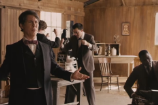 Watch A.C. Newman Cameo In A <em>Drunk History</em> Sketch About Thomas Edison