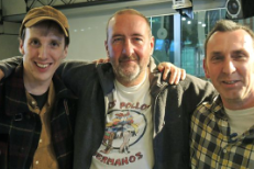 Bradford Cox on BBC Radio 6