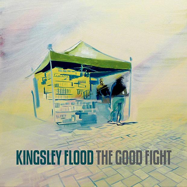 The Good Fight - Kingsley Flood