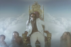 "Ty Dolla $ign - ""Saved"" (Feat. E-40) Video"