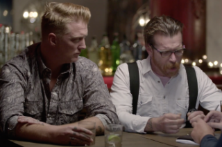 Preview Eagles Of Death Metal's First Interview About Paris Terrorist Attack
