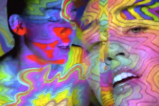 "Miley Cyrus & Her Dead Petz - ""Lighter"" Video"