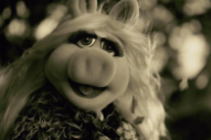 "Watch The Muppets Parody Adele's ""Hello"" Video"