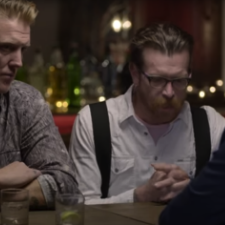 Eagles Of Death Metal's First Interview About Paris Attack