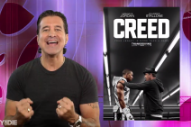 Scott Stapp Reviews <em>Creed</em>