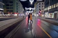 """Bror Forsgren – """"I Had a Dream Last Night"""" Video (Stereogum Premiere)"""