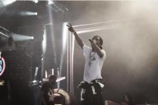"""Watch A$AP Rocky Debut A$AP Yams Tribute """"Yamborghini High"""" In Hong Kong"""
