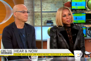 Apple Music's Jimmy Iovine Said Some Dumb Shit About Women And Music