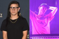 Skrillex, Deadmau5 Revive Sad Twitter Beef