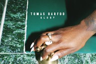 "Tomas Barfod – ""Used To Be"" (Feat. Nina K) (Stereogum Premiere)"
