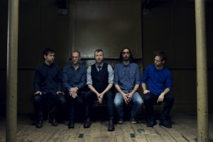 The National's Bob's Burgers Song Shelved After Paris Attacks
