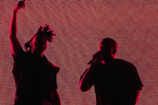 "The Weeknd's ""Tell Your Friends"" Was Originally Meant For Kanye West"