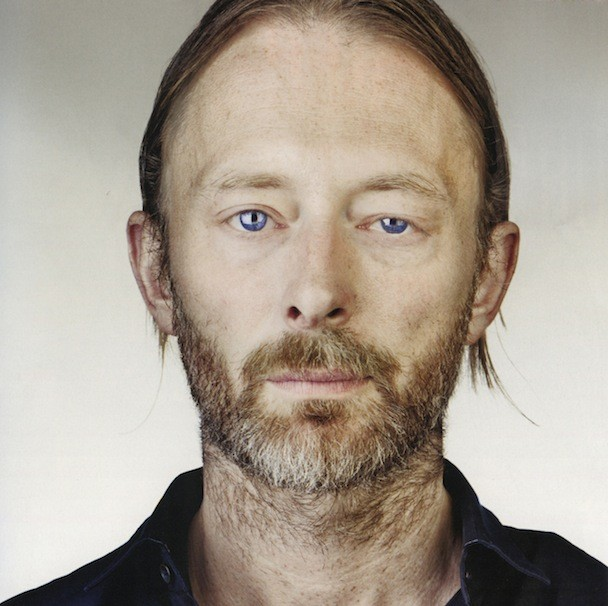 Thom Yorke Discusses Climate Change With Writer George Monbiot
