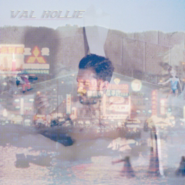 Val Hollie