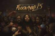 Download Waka Flocka Flame <em>Flockaveli 1.5</em>
