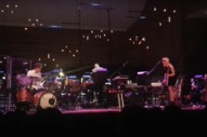 "Watch Wye Oak Play ""The Tower"" With The Baltimore Symphony Orchestra"