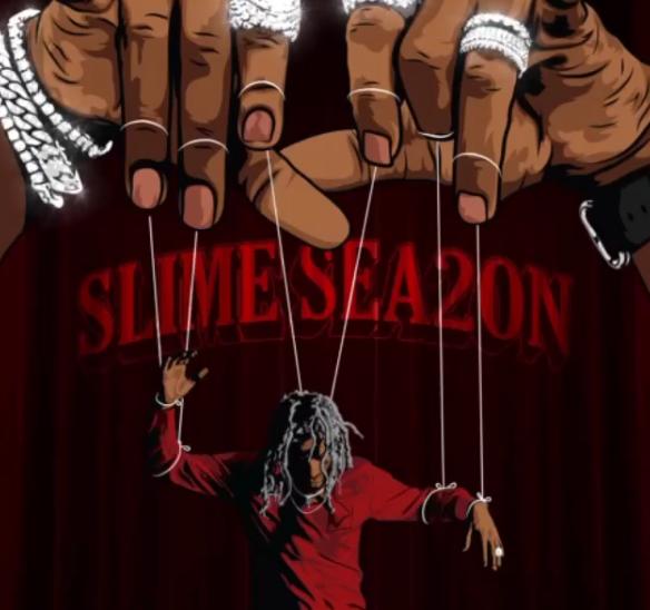 Young Thug - Slime Season 2
