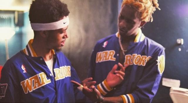 Young Thug and Metro Boomin