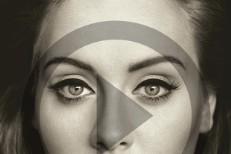 Will Adele's 25 Stream?