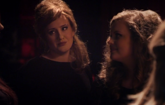 Watch Adele Punk A Bunch Of Adele Impersonators