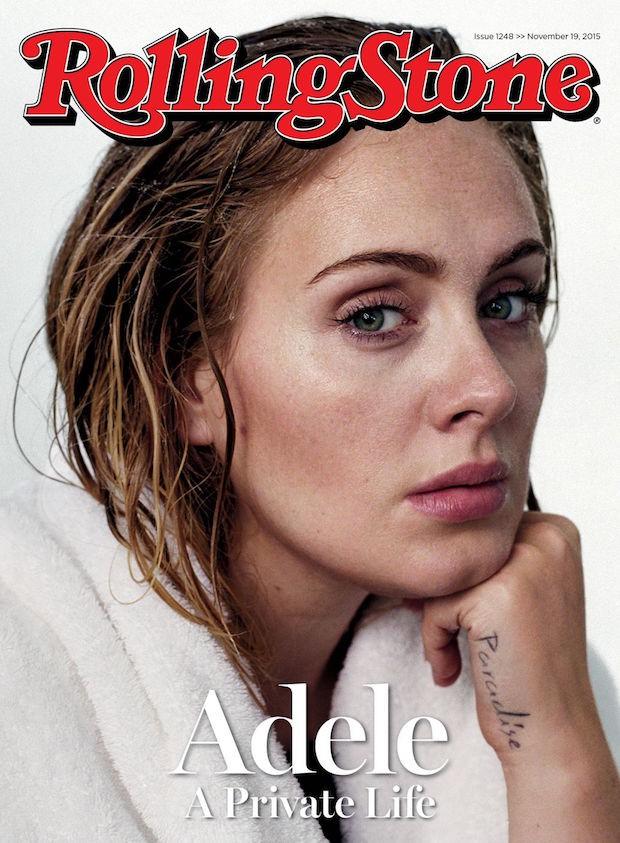 Adele: I Regret Working With Damon Albarn