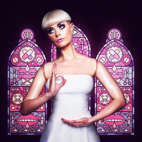 "Kill J - ""Barbie Girl"" (Aqua Cover)"