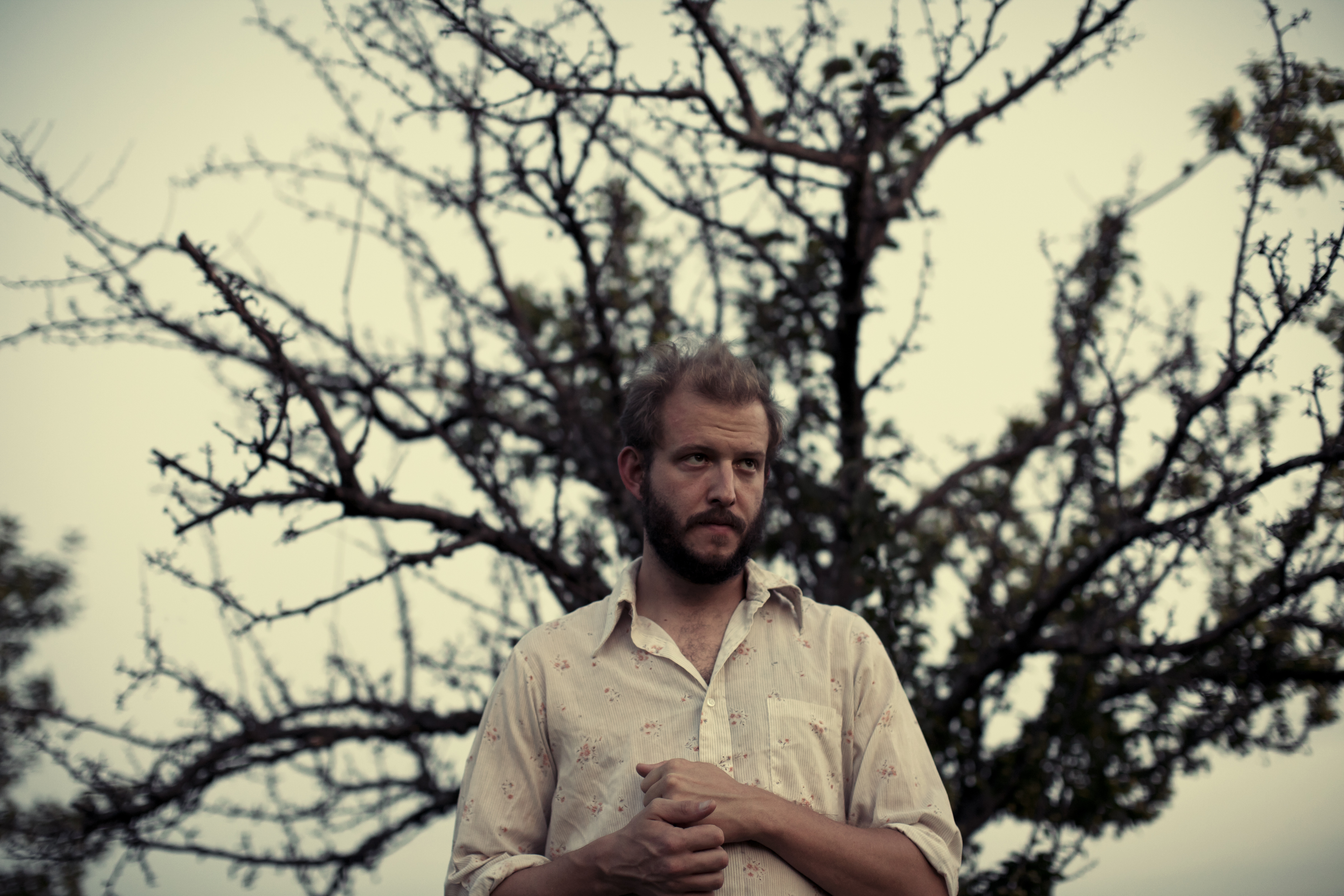 Bon Iver Announce 2016 Tour (In Asia, But It's A Start)