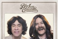 "The Blue Jean Committee – ""Gentle And Soft"""