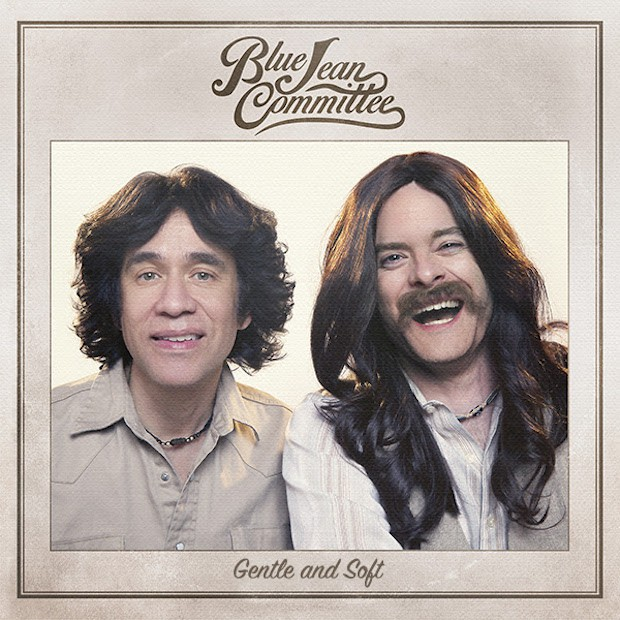 """The Blue Jean Committee - """"Gentle And Soft"""""""