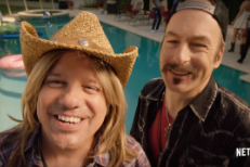 Watch Bob & David's New Bro-Country Music Video