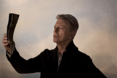David Bowie's Blackstar Was Inspired By Kendrick Lamar, Features James Murphy And Possible Reference To ISIS