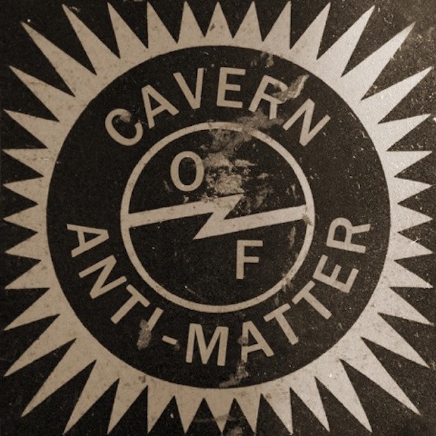 "Cavern Of Anti-Matter - ""Melody In High Feedback Tones"""