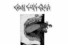 Chain Gang Grave - Bury Them And Keep Quiet