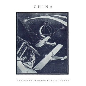 """The Pains Of Being Pure At Heart - """"China"""" (Tori Amos Cover)"""