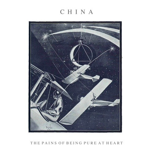 "The Pains Of Being Pure At Heart - ""China"" (Tori Amos Cover)"