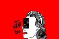 Cold Sweats - Social Coma