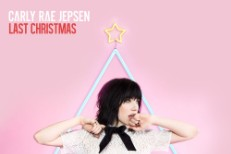 "Carly Rae Jepsen - ""Last Christmas"" (Wham! Cover)"