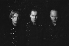 "Sigur Rós Promise New Songs, New Show, ""Maybe Some Other *New* Things"" On 2016 Tour"