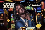 Download Chief Keef&#8217;s <em>Finally Rollin 2</em> Mixtape