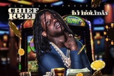 Download Chief Keef's Finally Rollin 2 Mixtape