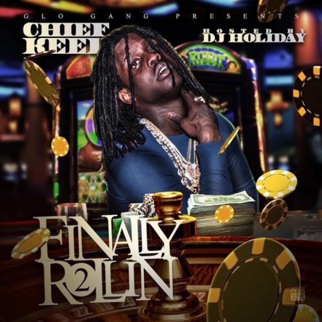 Download Chief Keef's Finally Rollin 2 Mixtape