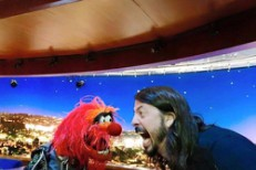 Dave Grohl & Animal