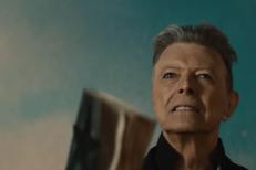 "David Bowie - ""★"" (Blackstar) Video"