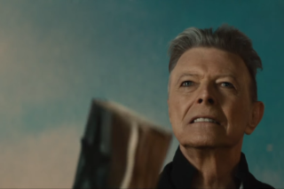 "David Bowie – ""★"" (Blackstar) Video"