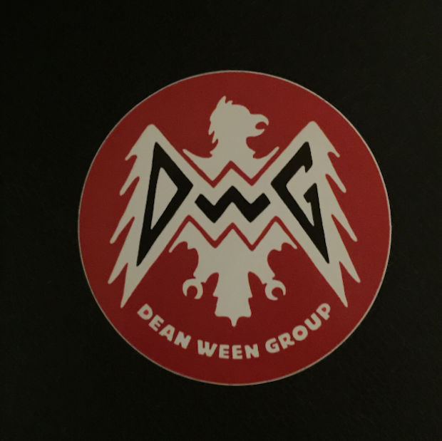 """The Dean Ween Group - """"I Love You All The Time"""" (Eagles Of Death Metal Cover)"""