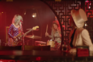 "Deap Vally – ""Royal Jelly"" Video"