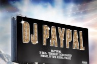 "DJ Paypal – ""Slim Trak"""