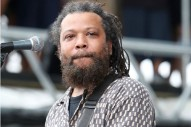 Bad Brains Guitarist Dr. Know On Life Support