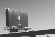 A Drake Billboard Just Popped Up In Toronto